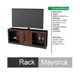 RACK MAYORCA